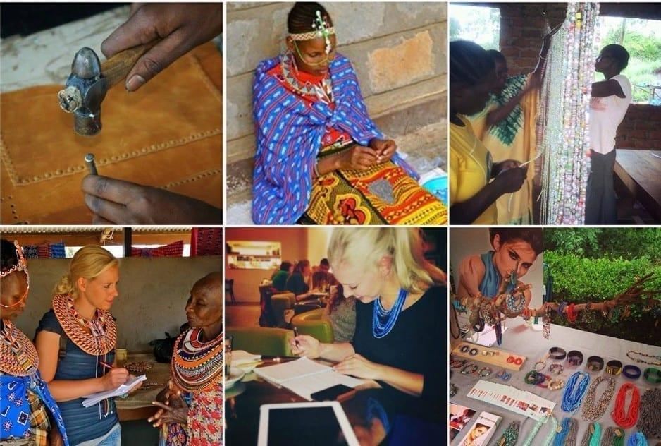 Fairtrade ondernemen
