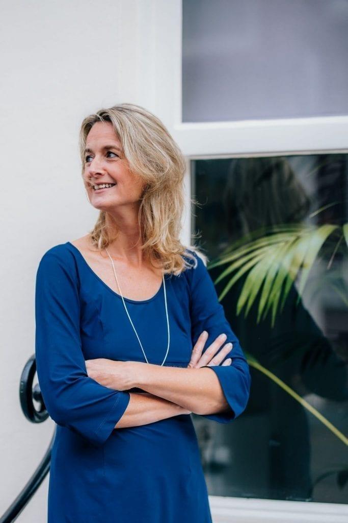 Mariska Wijbenga over het aannemen van personeel of het samenwerken met een freelancer