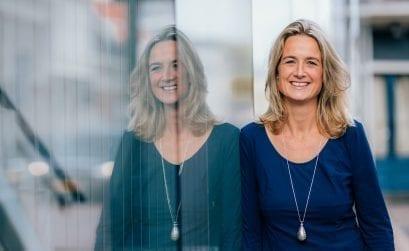 Mariska Wijbenga - purplewithapurpose.nl