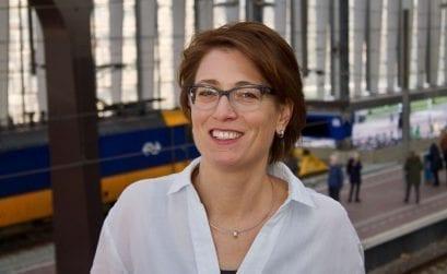 Amber van den Putte geeft vijf tips die handig zijn bij het starten van jouw social enterprise.