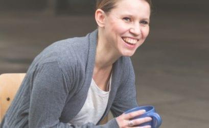 Interview Anke Verbruggen
