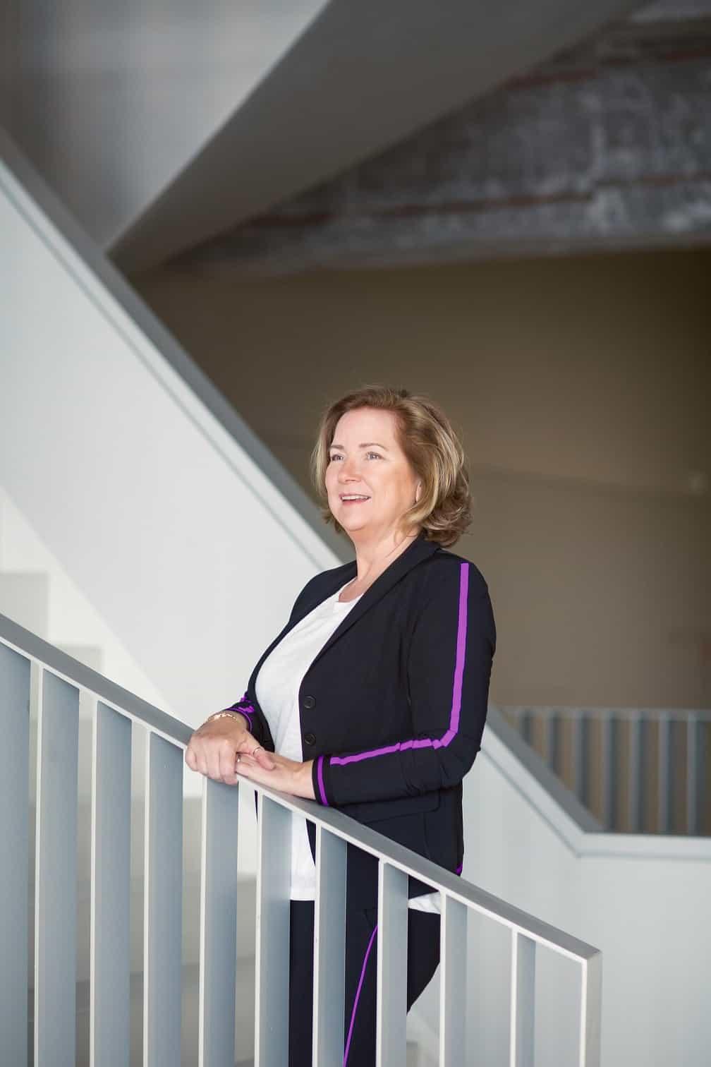Fanfactor - Interview met onderneemster Anne Raaymakers
