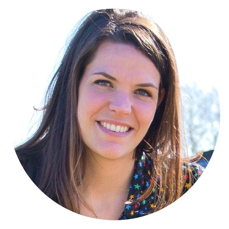 Annerieke Kortier blogt over online marketing strategieën voor kleine ondernemers