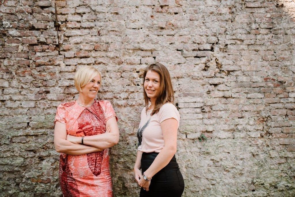Chantal en Christa van Virtual Support Office over ondernemen met familie