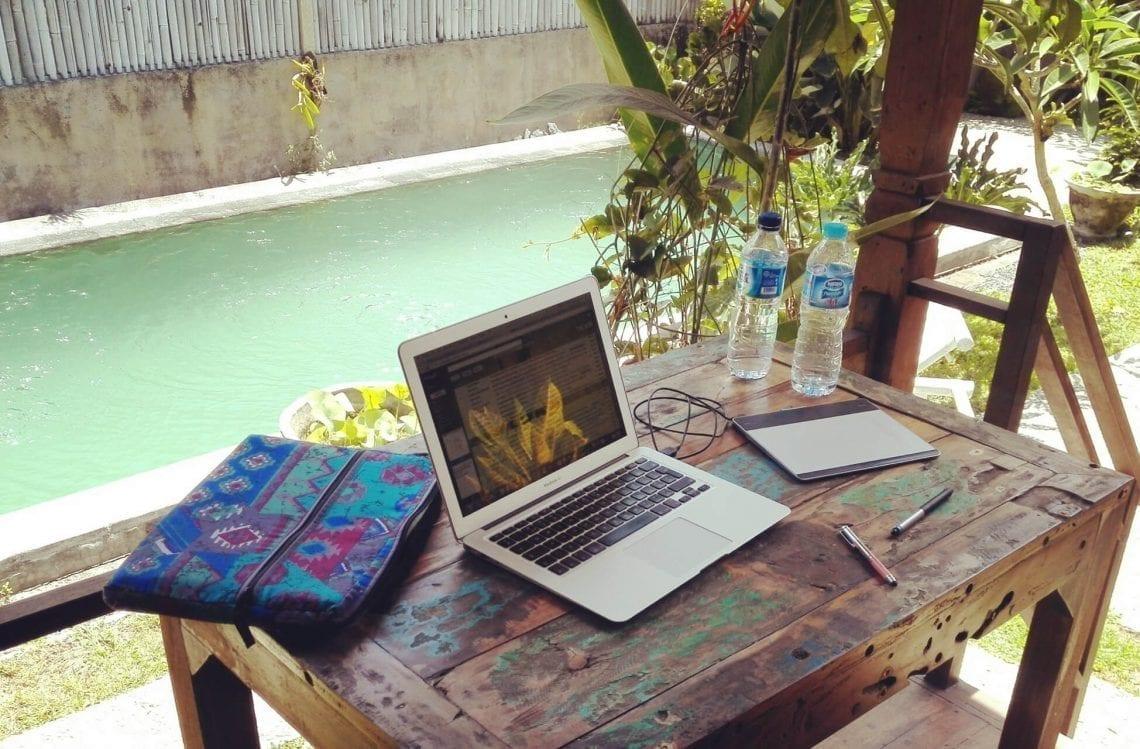 Thamara Zijlsta - VA - Bali