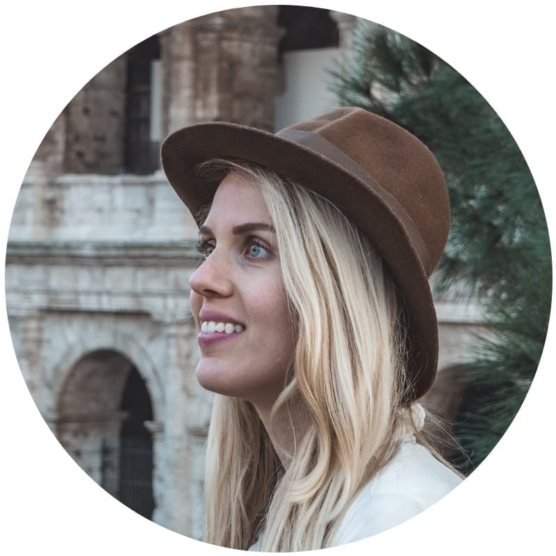 Brenda van Gerven over haar Instagram app tip