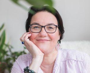 Corine van zoelen over haar jaarplanner voor ondernemers Purpuz planner