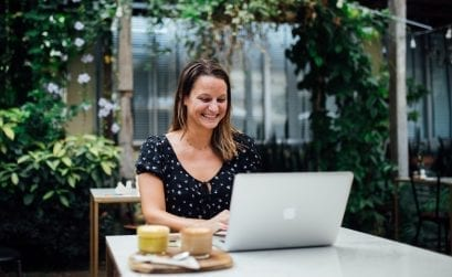 Instagram cursus geven - Suzanne van Duijn deelt haar tips