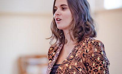 Ellen Huizenga deelt 3 lessen die zij leerde van het organiseren van haar eerste event