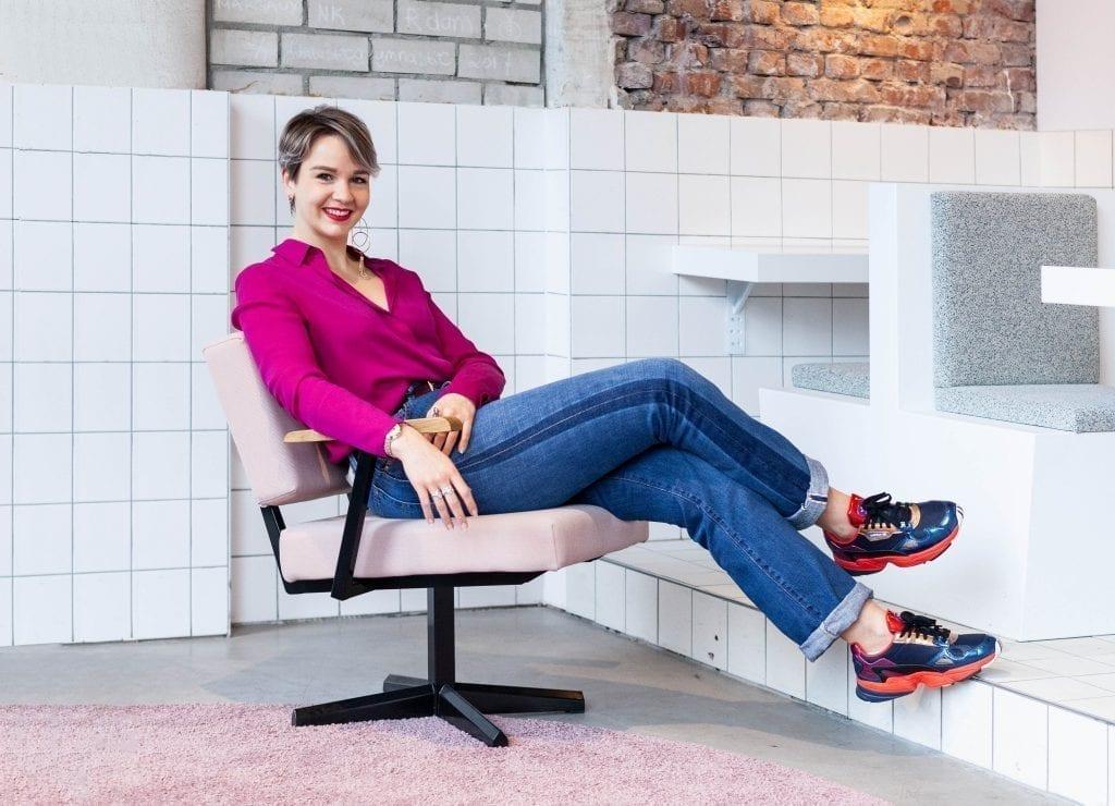Business FuckUps - Emily van Vught