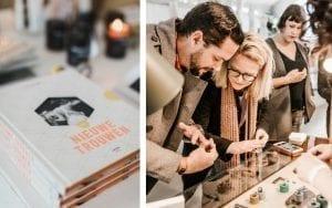 Trouwbeurs Engaged - interview met Judith en Vivian