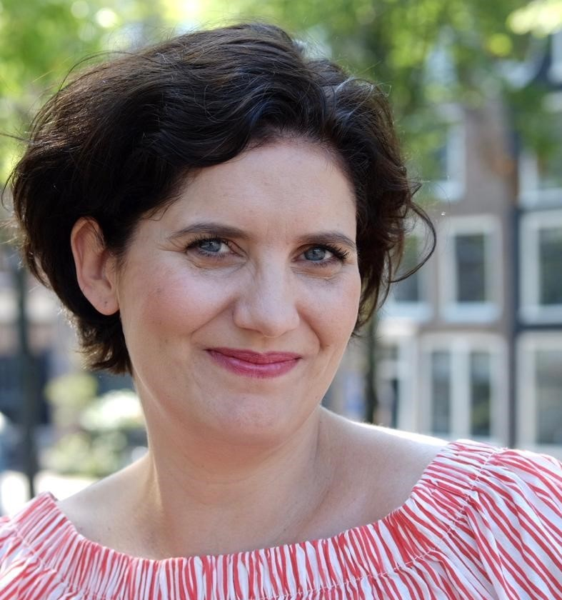 Eveline Roux I Love My Succes – Business Planner