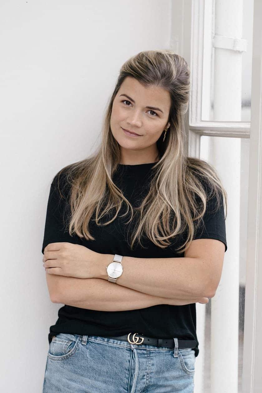 Hanna Pranger over haar sieradenlabel Eline Rosina