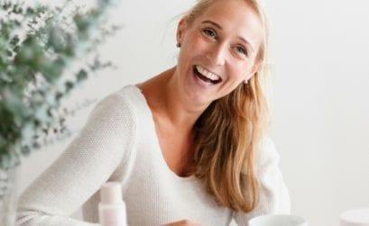 Interview Isabelle - Natural Self 100% NATUURLIJKE PRODUCTEN
