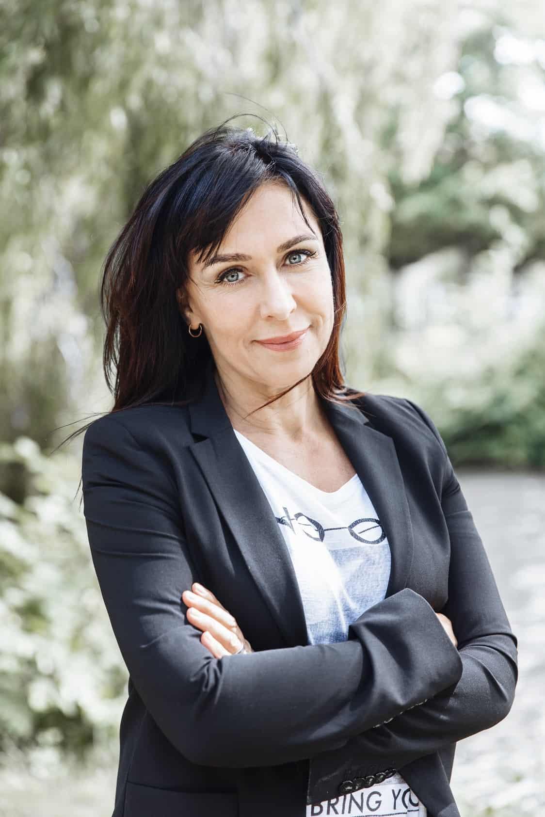 Interview met onderneemster Peggy-Sue Figueira over haar eigen bedrijf en ondernemerslessen