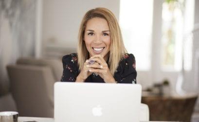 Jamie Leona tips boeken voor ondernemers