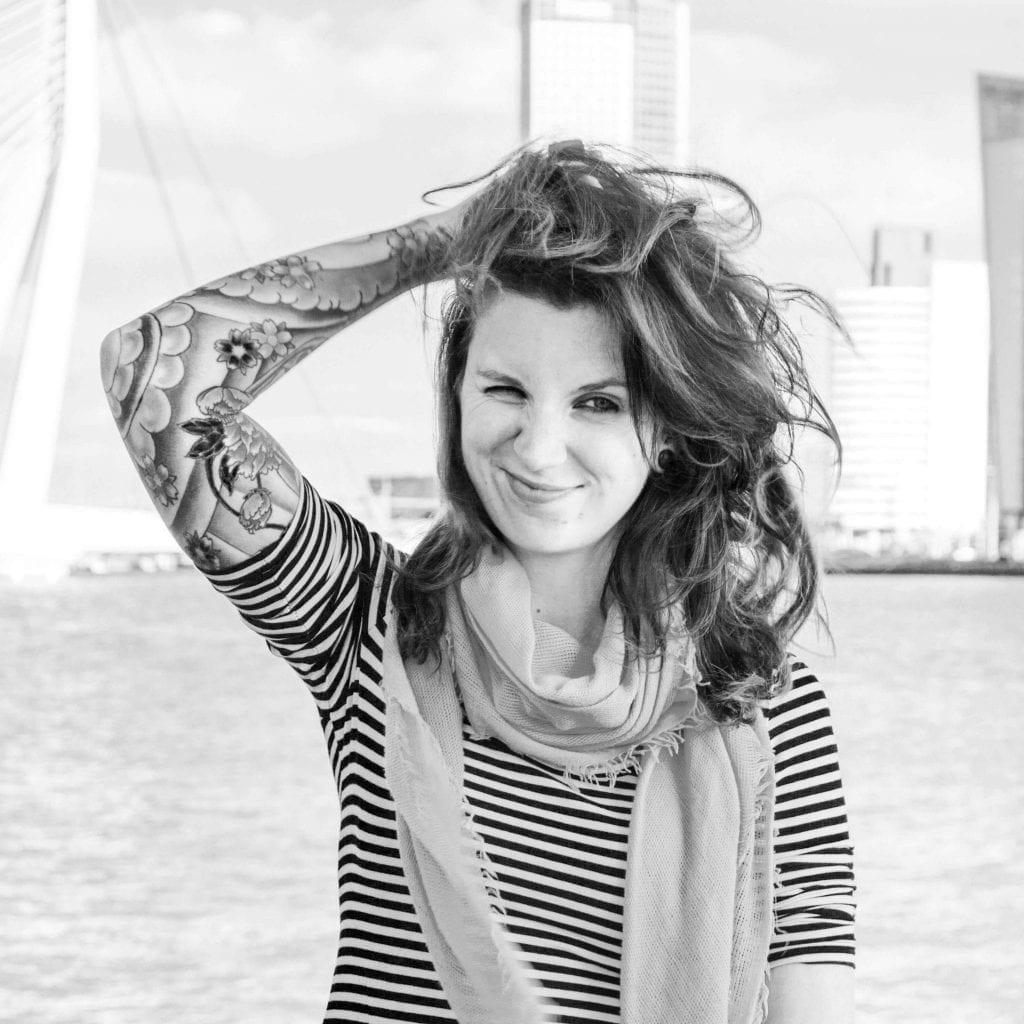 Interview Patty Golsteijn