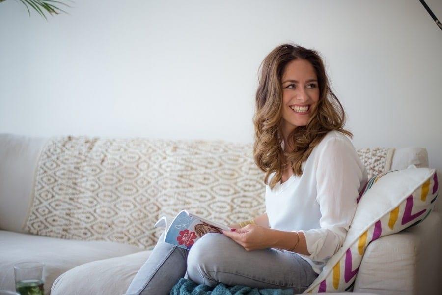 Lyanne Vos Happy Brand interview