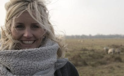 Interview met Margriet Spijksma, oprichter en directeur van Fablife