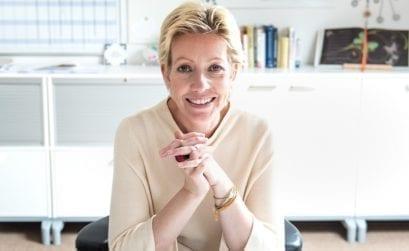 Marieke Anthonisse Zakenmam
