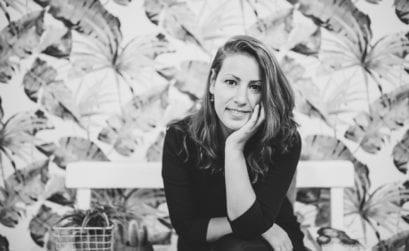Marleen Sahetapy Fotografie - Doran van Roosendaal - tips voor zelfstandig ondernemers