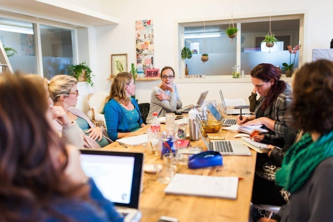 Interview vrouwelijke ondernemer Rosanne Raubun