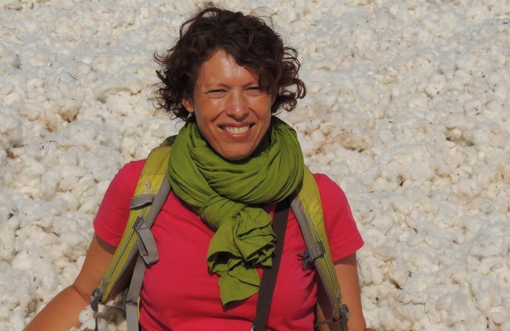 Een interview met Monique Teggelove - Papillon Reizen