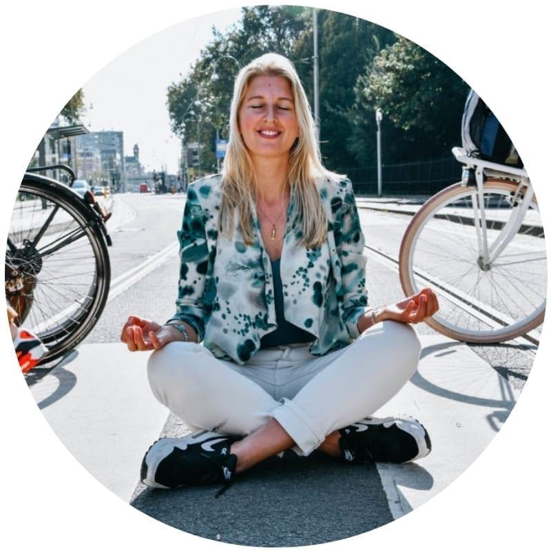 Nicoline Smalbraak over haar Instagram app tip