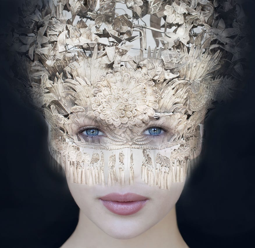 Interview Micky Hoogendijk - Regal Blond