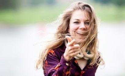 Sanne van Paassen deelt haar podcasttips