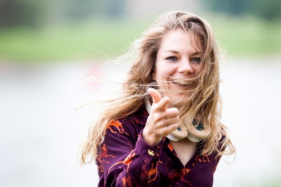 Podcasts voor ondernemers: Sanne van Paassen over haar top 3