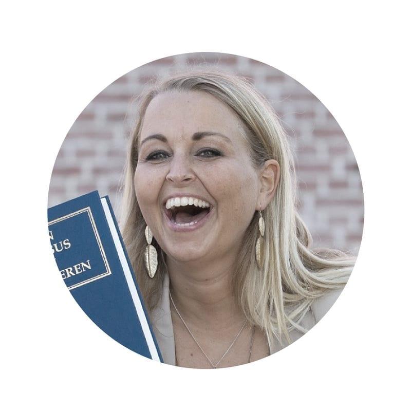 Tips - ondernemersboeken van Sjoukje de Haas