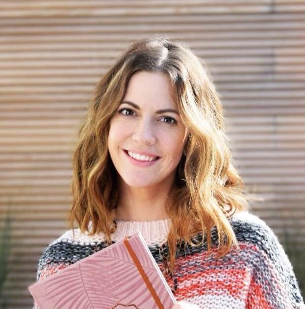 Stephanie Hauben over haar ondernemers agende de SuccesPlanner