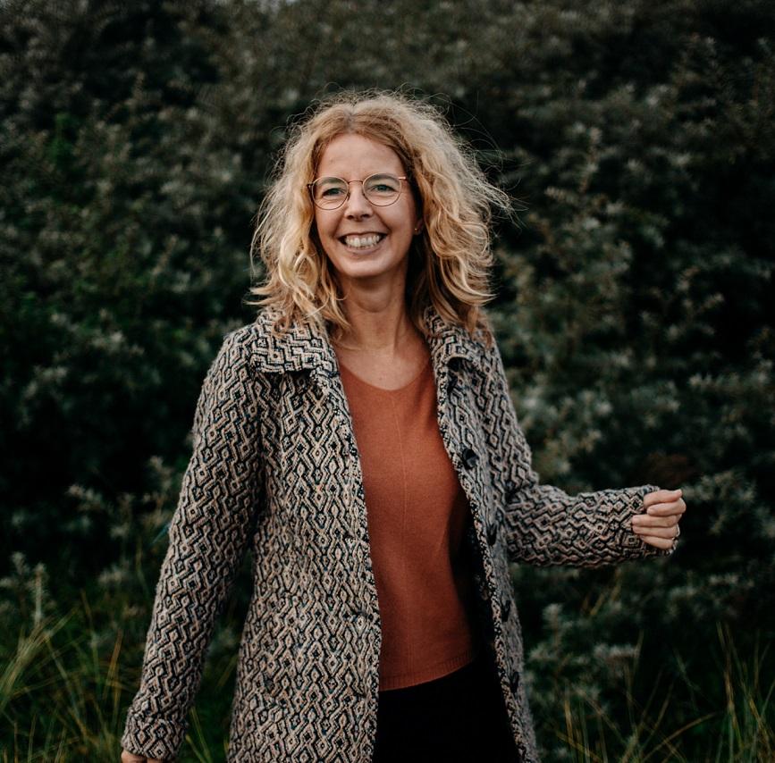 Thea van Bodegraven over een Broodfonds voor ondernemers