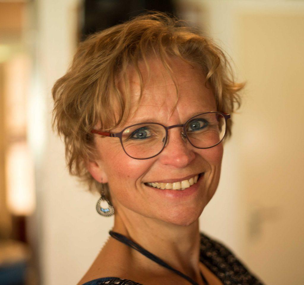 Tineke Stuifzand over de agenda voor haar bedrijf - Essencio planner