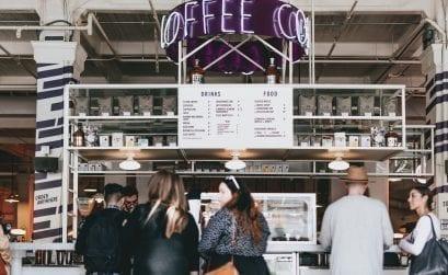 Tips - Flexwerkplekken bij koffietentjes in Haarlem