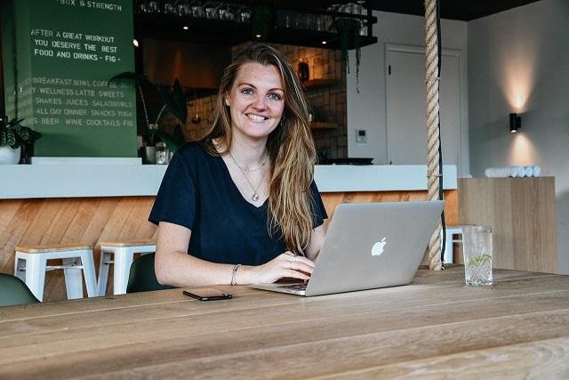 Tips online trainingen - Simone Plukkel