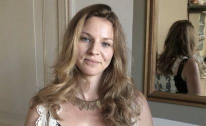 Ondernemen en chronisch ziek zijn: Yvonne Renckens