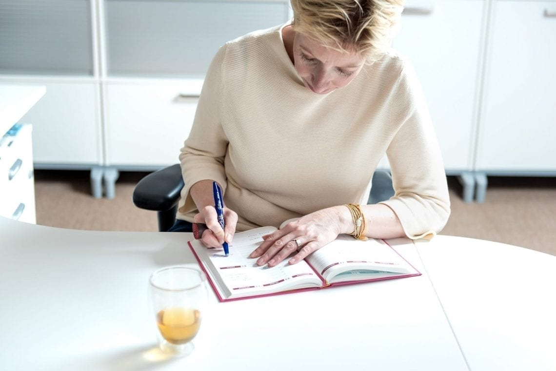 Zakenmam agenda voor ondernemers - Marieke Anthonisse