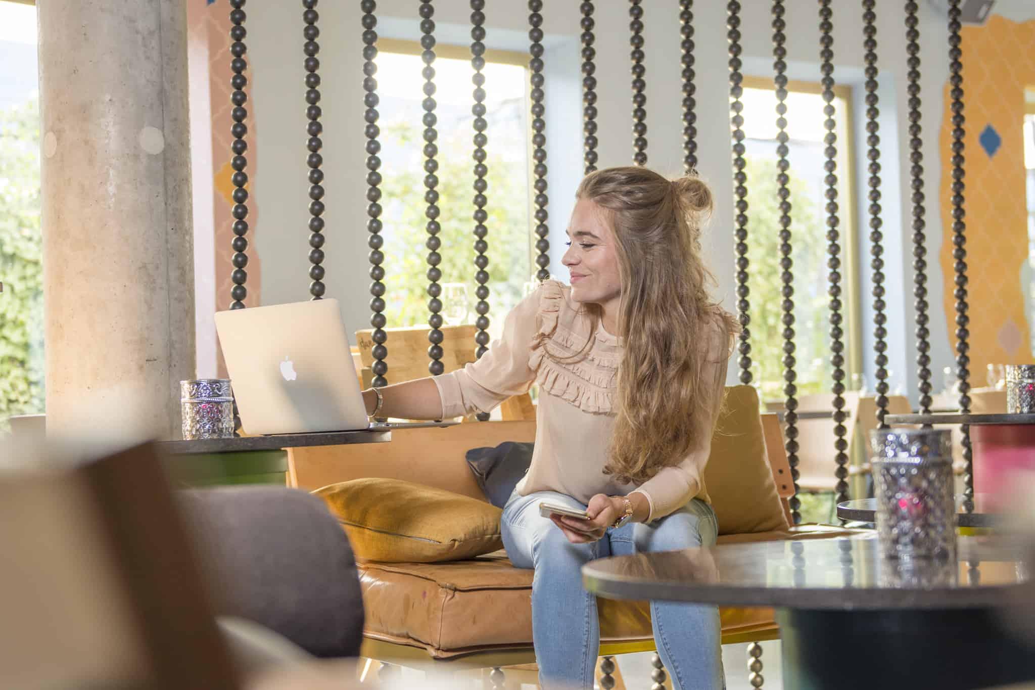 Kim Munnecom over podcasts voor ondernemers en zzpers