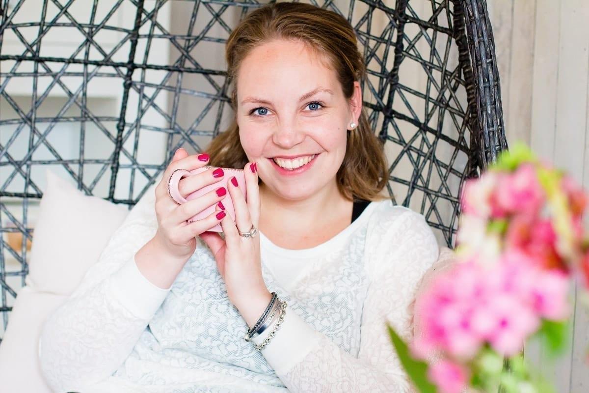 Interview Marjan van de Bult
