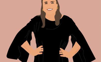 sprekersbureau voor vrouwelijke sprekers A Cup of Ambition britt jacobs