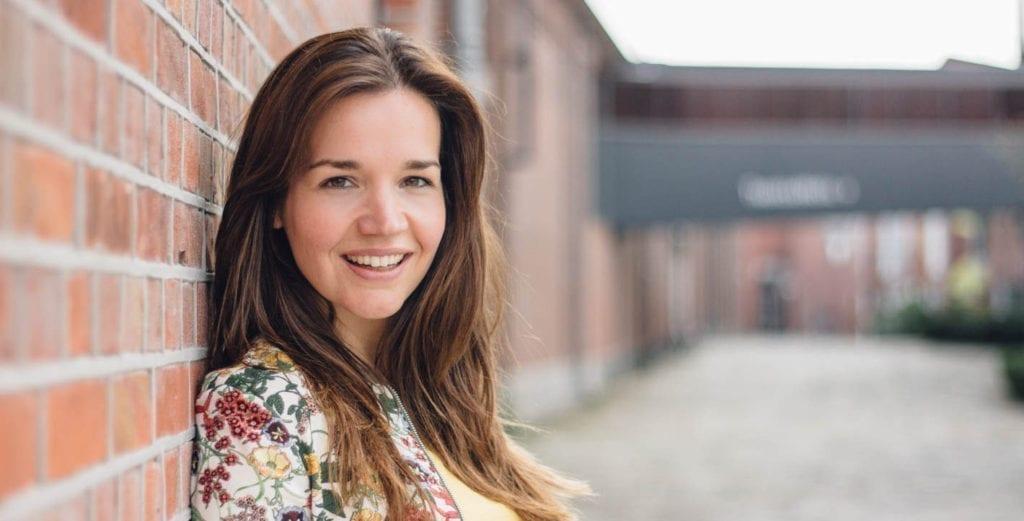 Wendy de Wit - haar 5 favoriete ondernemersboeken